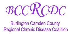 Burlington Camden County Regional Chronic Disease Coalition